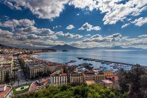 Reisetipps Süditalien: 36 Stunden in Neapel - [GEO]