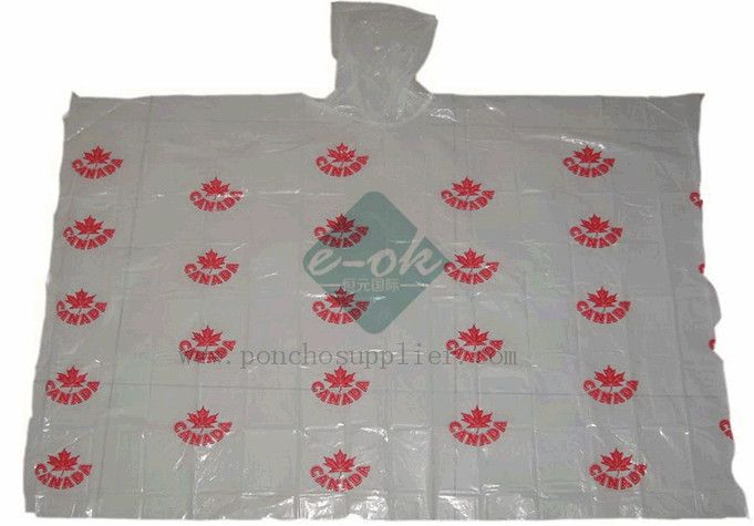 http://www.ponchosupplier.com/poncho/disposable-poncho.html  PE disposable rain poncho wholesaler