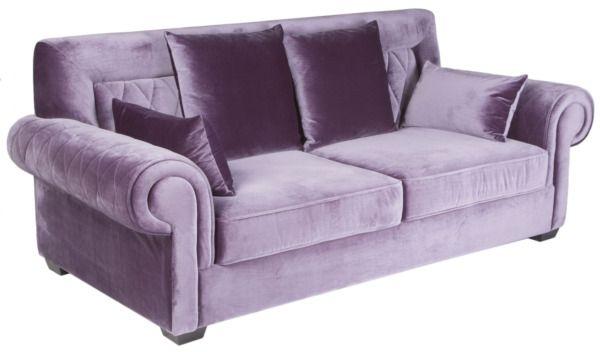 Размер (Ш*В*Г): 220*88*95 Коллекция диванов Naples создана, чтобы удовлетворить любой вкус. Если Вам по душе красочный, слегка гламурный эклектичный интерьер, выберите лиловую обивку, а благородный серый или шоколадно-коричневый цвета станут отличным решением среди ярких деталей Вашего интерьера. Простроченная по диагонали внутренняя сторона спинки – явный реверанс дизайнеров в сторону непревзойденной Коко Шанель – создает отдельный шарм. Если это в Вашем стиле, просто определитесь с…