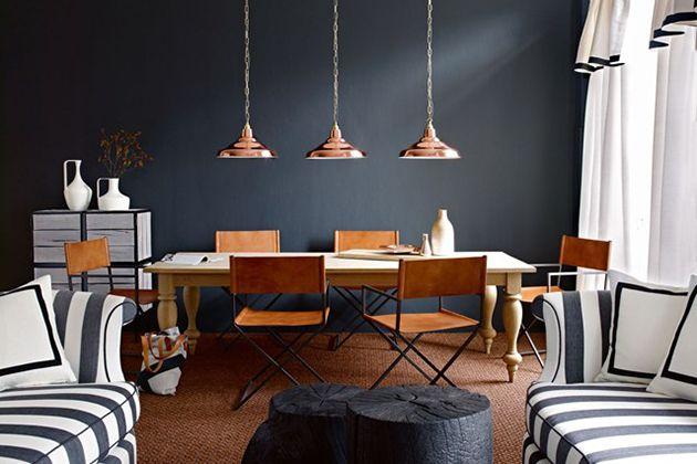 3 Modern dining room ideas http://roomdecorideas.eu/