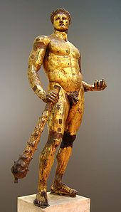 Hércules – Wikipédia, a enciclopédia livre