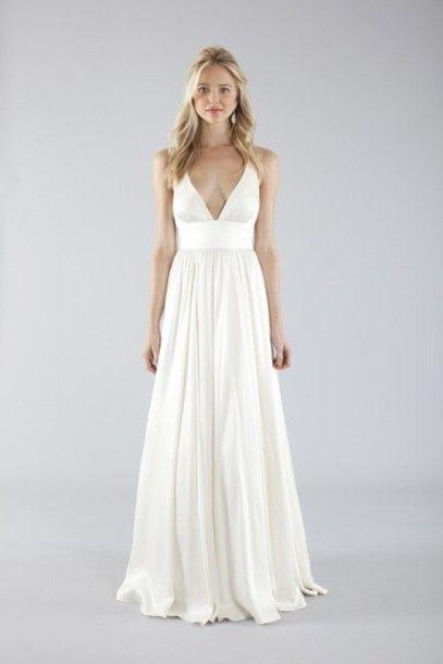 17 Best ideas about Beach Wedding Dresses Casual on Pinterest ...