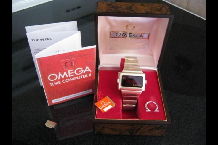 Omega TC 2 1974