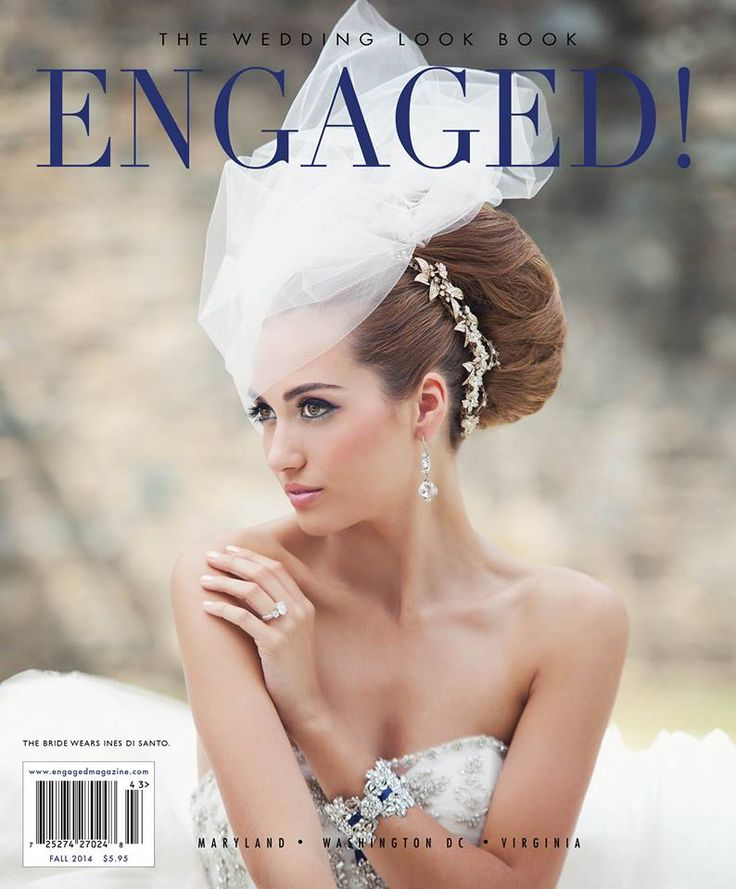 """Gorgeous Engaged! Magazine cover featuring the Enchanted Atelier by Liv Hart """"Isabella"""" SWAROVSKI cuff from Love Couture Bridal in Potomac, MD. --Image Credits: @dclimagery model @cimatalentagency stylist @laurynprattes hair @remonasoleimani makeup @carlray_mua  #engagedmagazine #swarovski #enchantedatelierbylivhart #lovecouturebridal #dclimagery #cimatalentagency #laurenprattes #remonasoleimani #carlraymakeupartist"""