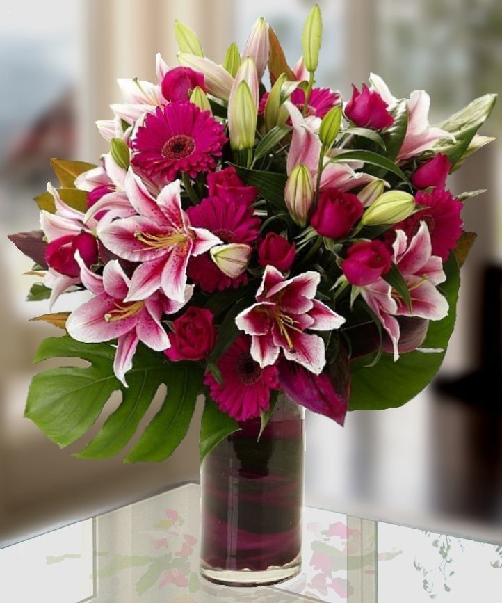 CE LA VIE!. @Carither's Flowers offers same-day #flower delivery, unique flower arrangements, custom #bouquets and more across Atlanta GA and the USA.