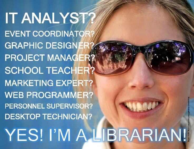 Best  Librarian Job Description Ideas On   Librarians