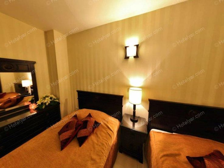 هتل بوتیک طوبی تهران عکس چهارم#هتل #رزروهتل #رزرو_هتل