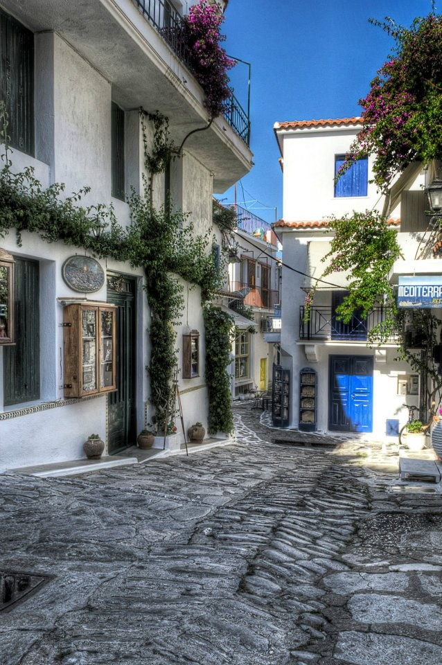 TRAVEL'IN GREECE I #Skiathos, #Greece, #travelingreece