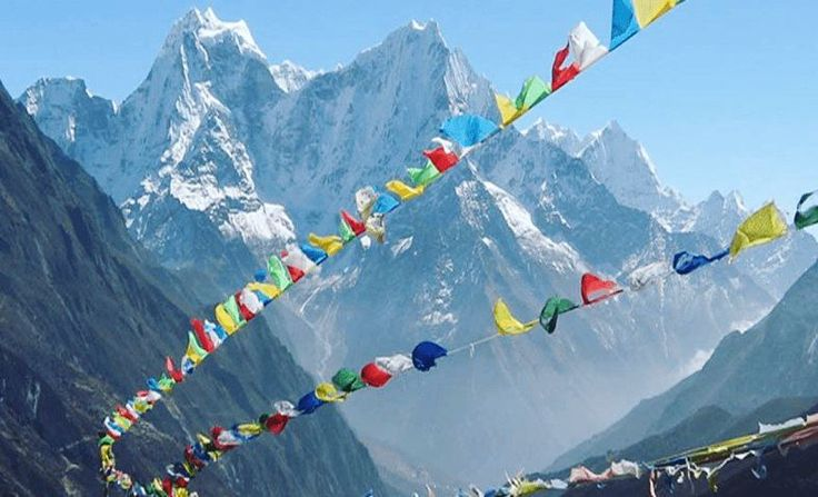 Have you ever wanted to hike on mount everest find out if