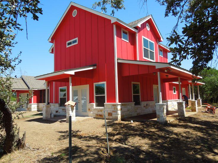 Floorplans Central Texas Custom Home Builder Home