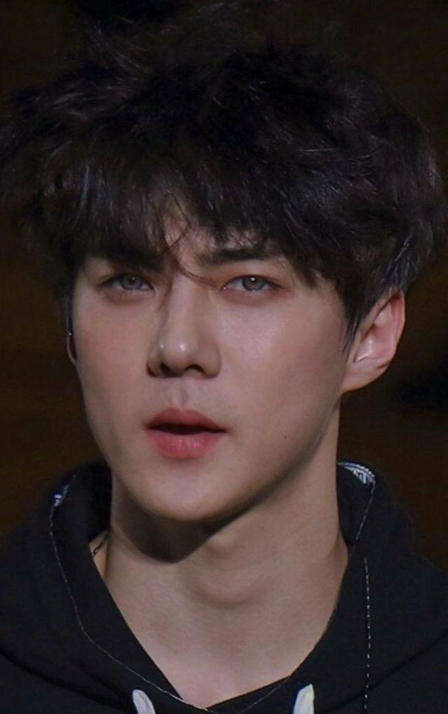 Pin by Nishat Nitu on SEHUN in 2020 | Exo sehun, Sehun ...