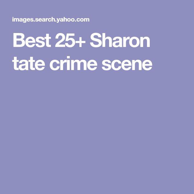 Best 25+ Sharon tate crime scene