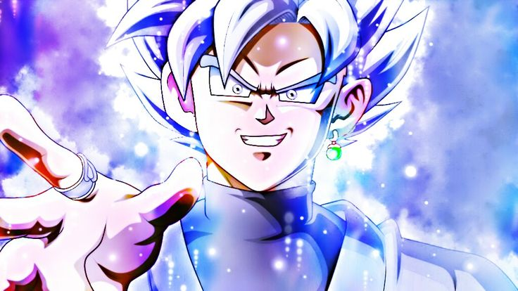 Pin by Ali Ali on Dragon ball super Dragon ball, Goku