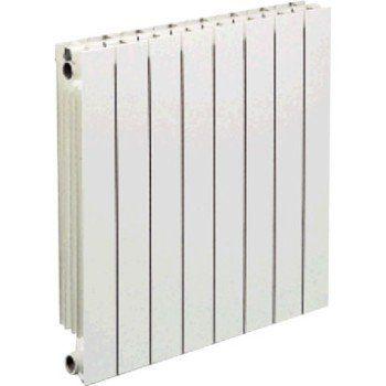 Radiateur chauffage central Vip 8 éléments, l.64 cm, 1144 W | Leroy Merlin