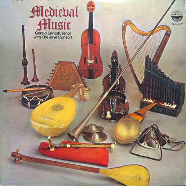 the popular musical instruments during the middle ages The motet, one of the most important musical forms of the high middle ages and renaissance, developed initially during the notre dame period out of the clausula, especially the form using multiple voices as elaborated by pérotin, who paved the way for this particularly by replacing many of his predecessor (as canon of the cathedral) léonin's.