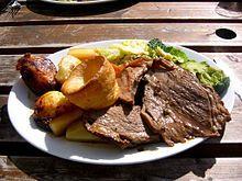 English cuisine - Wikipedia, the free encyclopedia