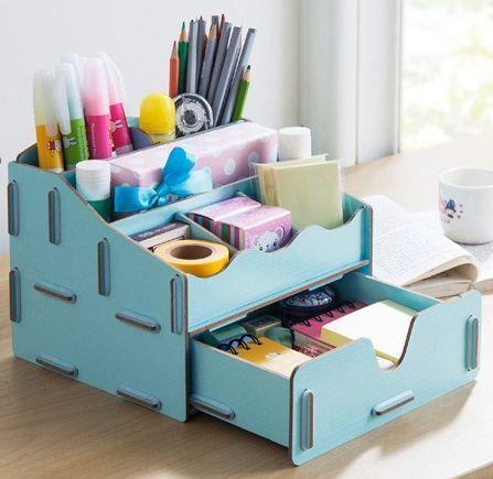 DIY Office Supplies U2014 Crafthubs