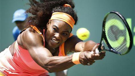 #Serena Williams will return to the Washington Kastles in the 40th season of World Team Tennis.