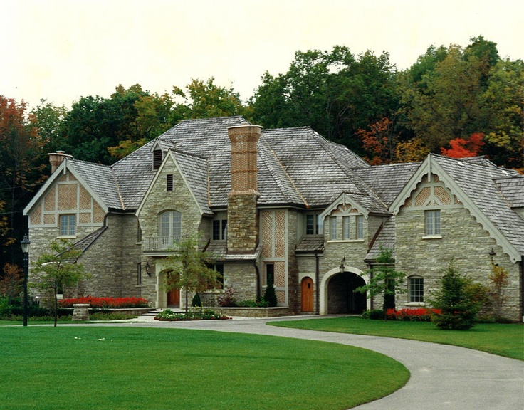 17 best images about architecture english styles on for Southern estate homes