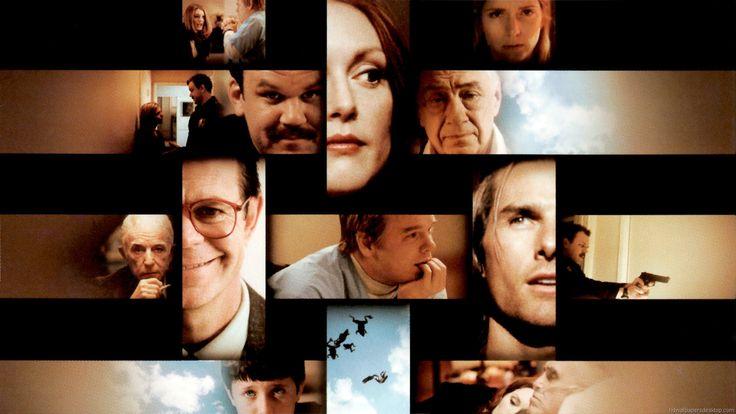 Magnolia - Amazing Film, Great Soundtrack