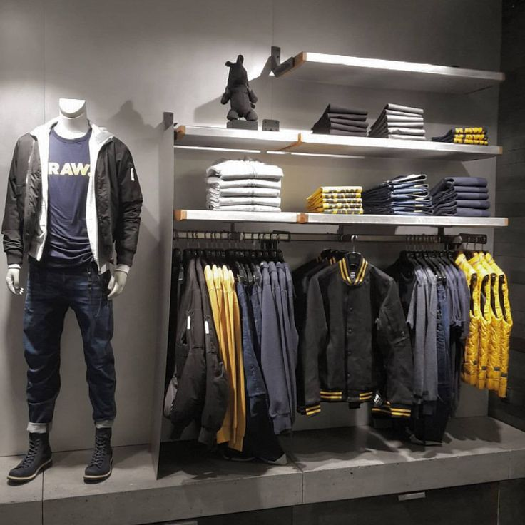 "G-STAR RAW, Schiphol Airport, Amsterdam, The Netherlands, ""Shop the latest G-Star Raw collection"", pinned by Ton van der Veer"