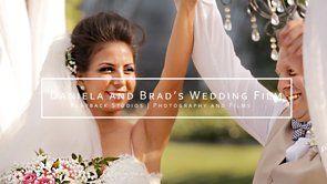 Daniela & Brad have a gorgeous wedding day! #playbackstudios #weddingfilms #weddingvideos #weddingfilmsaustralia #weddingphotos #weddingphotographyaustralia #weddingphotography #weddings #sunshinecoastweddings  #airliebeachweddings
