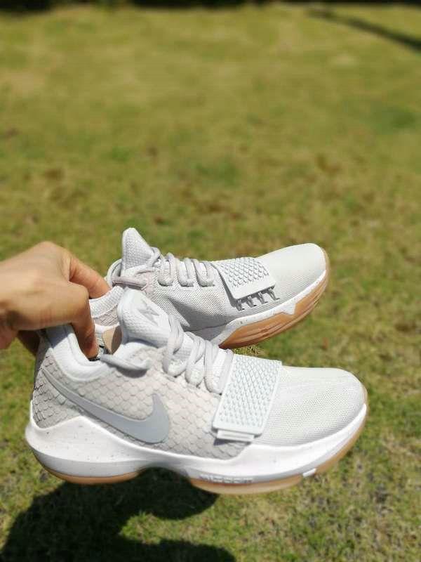 on sale 6c5ca fa878 Nike PG1 Paul George Shoes 2K | Cheap UA Curry 5 | Pinterest ...