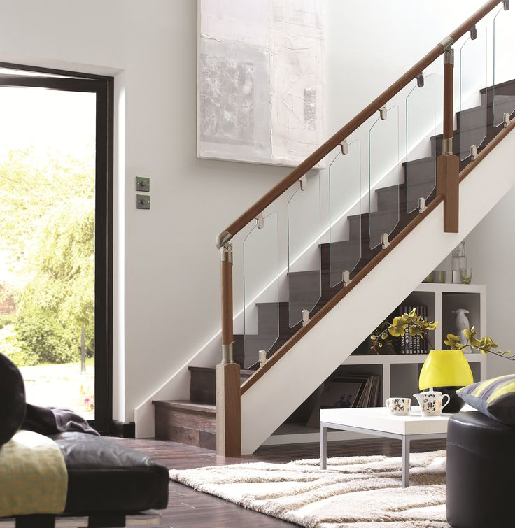 41 best images about stairs on pinterest for Ready made staircase