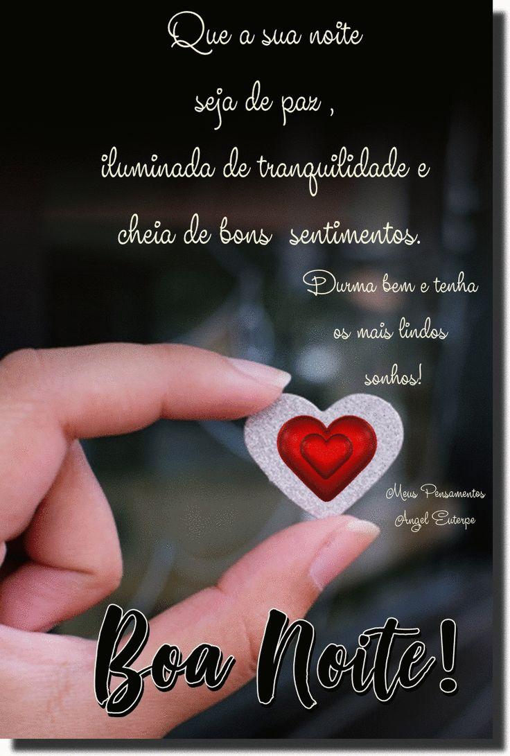 Mensagem De Carinho E Amor