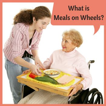 Learn what Meals on Wheels is and how you can volunteer.