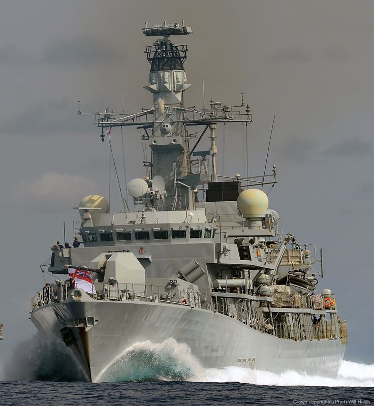 f 229 hms lancaster duke class type 23 frigate