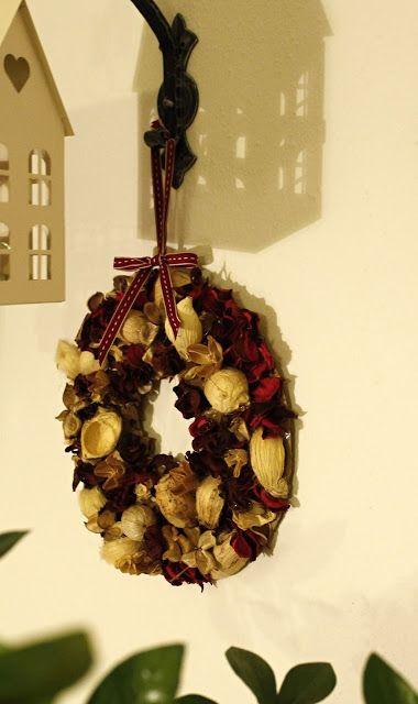drabmelinda : dekor