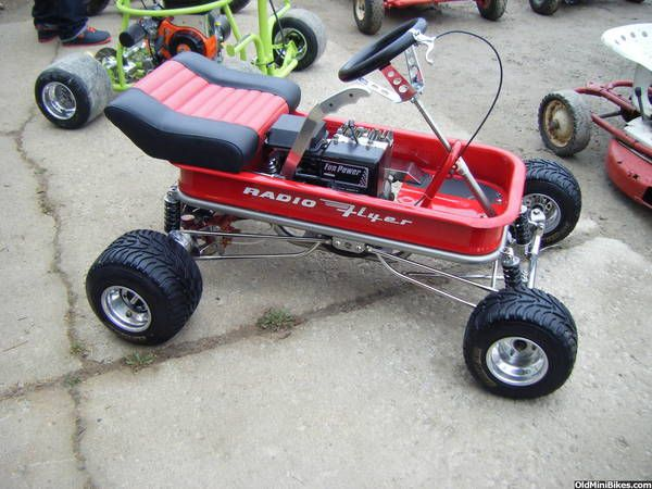 120 Best Images About Mini Bikes On Pinterest Pedal Cars