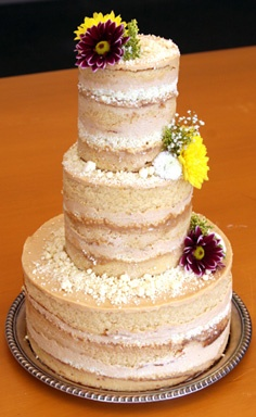 Icingless Cake Recipe