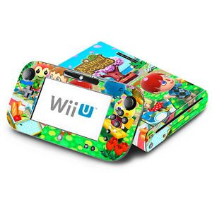 25 best ideas about nintendo wii u console on pinterest - Animal crossing new leaf consoles ...