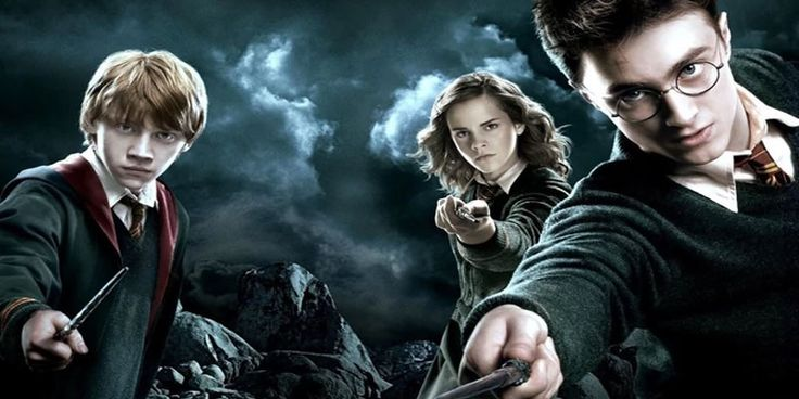 Descubre a qué casas de Hogwarts perteneces