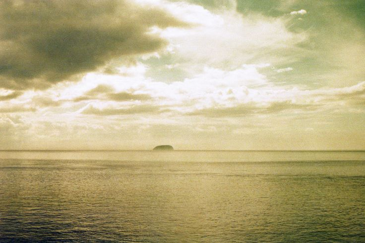 Bring Back an Oldie - Oct 2012 - Kodak Retina IIC (Big C) - Steep Holm