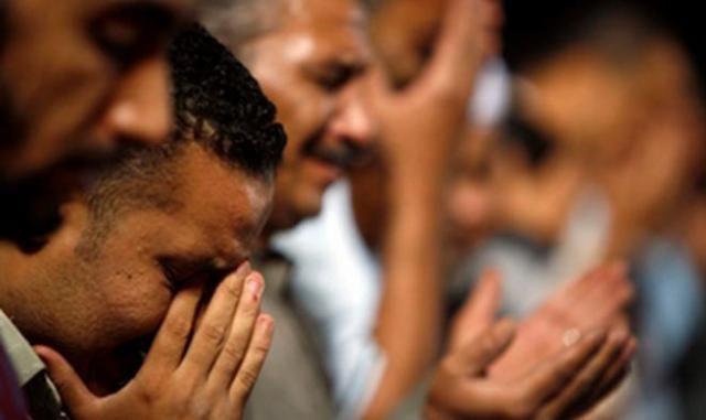 Doa Nabi untuk mereka yang galau