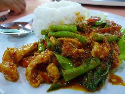 Resepi Nasi Paprik Ayam   ResipiMasakanKini™