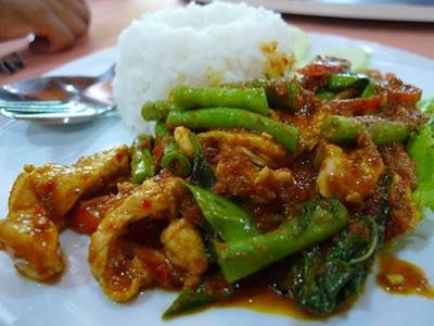 Resepi Nasi Paprik Ayam | ResipiMasakanKini™