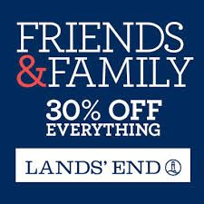 Get latest 100% active Lands End coupon code & Lands End promo code 2014 to save average 65% discount on all your purchases + Lands End free Shipping on order $50 or more.