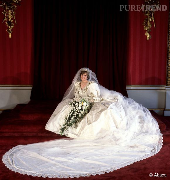 Léna robe de mariée première apparition