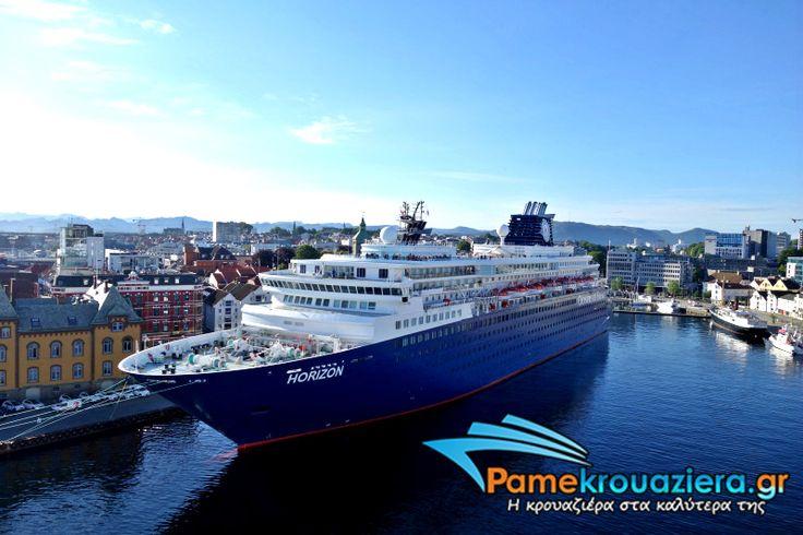 To κρουαζιερόπλοιο cdfhorizon έχει μια οικεία ατμόσφαιρα. Μάθετε περισσότερα γι'αυτο στο pamekrouaziera.gr  #travel #greek #cruise #pamekrouaziera #krouaziera