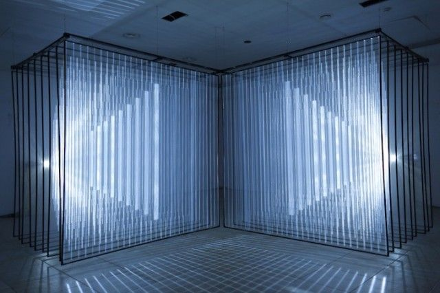 Daydream Light Installation