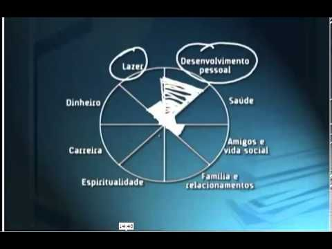 Ferramenta Roda da Vida Coaching - YouTube