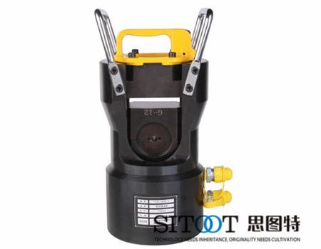CO-100S Hydraulic Compression Tools For Power Transmissin Line-Hydraulic Tools Suppliers China,hydraulic crimping tools,hydraulic gear puller,steel cutter,cable cutter,punch machine,hole digger-SITUTE(SITOOT)TOOLS