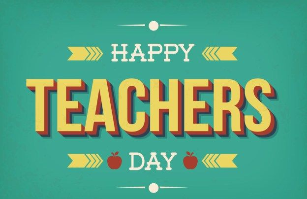 happy teachers day speech poems wishes