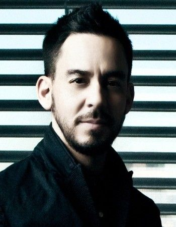 MIKE SHINODA  hello gorgeous!!!!!!
