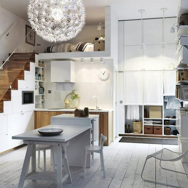 Galleria foto nuovo catalogo ikea 2015 foto 23 home for Idee cucina living