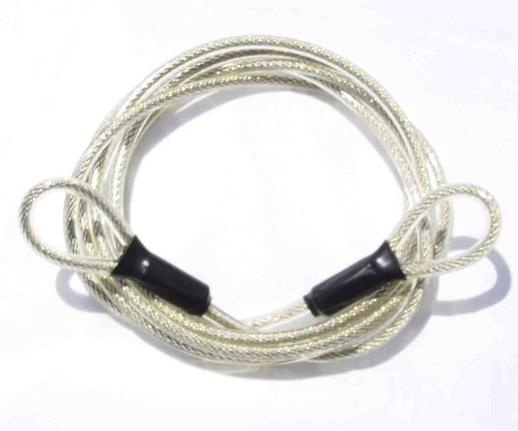 Thin Cable Lock